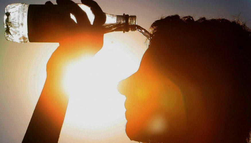 Καύσωνας: Σήμερα η πιο δύσκολη μέρα για την Κρήτη