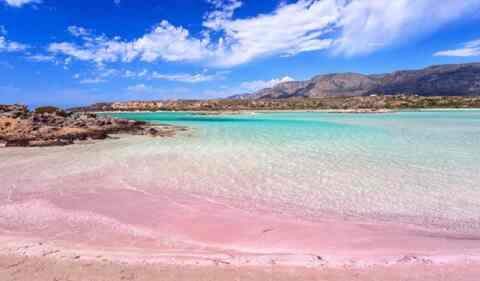 Παραλία των Χανίων στη λίστα με τις 9 ωραιότερες παραλίες του κόσμου