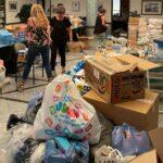 Συγκινητική η ανταπόκριση των κατοίκων του Πλατανιά, να βοηθήσουν έμπρακτα τους πυρόπληκτους