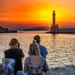 Χανιά-Έρευνα για το προφίλ των τουριστών στη Δυτική Κρήτη