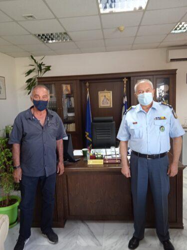 Ζητείται περισσότερη αστυνόμευση για την μείωση των τροχαίων δυστυχημάτων στην Κρήτη