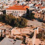 Κοινωφελείς λειτουργίες προτείνει το Δημοτικό Συμβούλιο Χανίων για τα κτήρια του Πολυτεχνείου