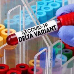 Μετάλλαξη Δέλτα: Η προστασία που προσφέρουν τα εμβόλια AstraZeneca και Pfizer μειώνεται έπειτα από 90 ημέρες