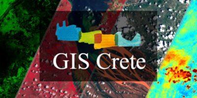 Νέο έργο συντήρησης και επέκτασης της υποδομής γεωχωρικών πληροφοριών Περιφέρειας Κρήτης-GIS CRETE