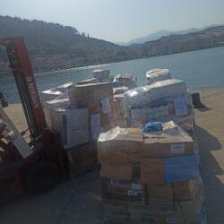 Δήμος Κισάμου: Αποστολή ανθρωπιστικής βοήθειας στον Δήμο Ανατολικής Μάνης