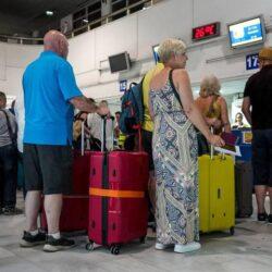 Η Γερμανία βάζει Κρήτη και νησιά του Αιγαίου στην υψηλή λίστα κινδύνου για κορωνοϊό