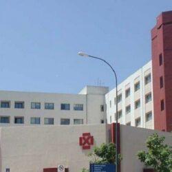 71 νοσηλείες για κορωνοϊό στο Γ.Ν. Χανίων!