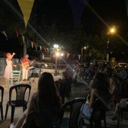 """Συνεχίζονται οι πολιτιστικές εκδηλώσεις """"Καλοκαίρι 2021"""" του Δήμου Πλατανιά"""