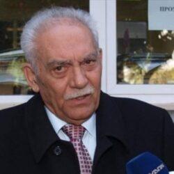 Νάνσυ Αγγελάκη: Φόρος τιμής στον Μανώλη Σκουλάκη, να δοθεί το όνομά του σε δρόμο των Χανίων