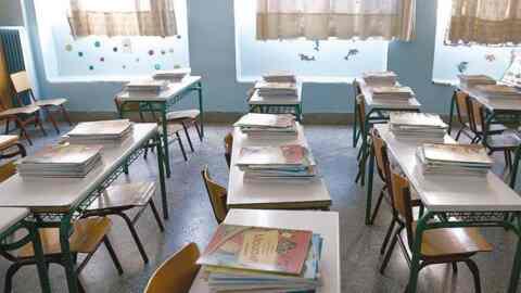 Έρχονται τα Εργαστήρια Δεξιοτήτων από Σεπτέμβριο σε δημοτικά - γυμνάσια