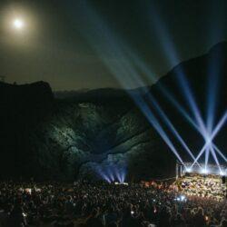 Χανιά: Γιορτές Ρόκκας 2021 - Συναυλία υπό το φως της Αυγουστιάτικης πανσελήνου
