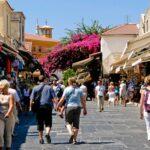 Τι δείχνουν τα στοιχεία της Fraport Greece για τον τουρισμό στα Χανιά