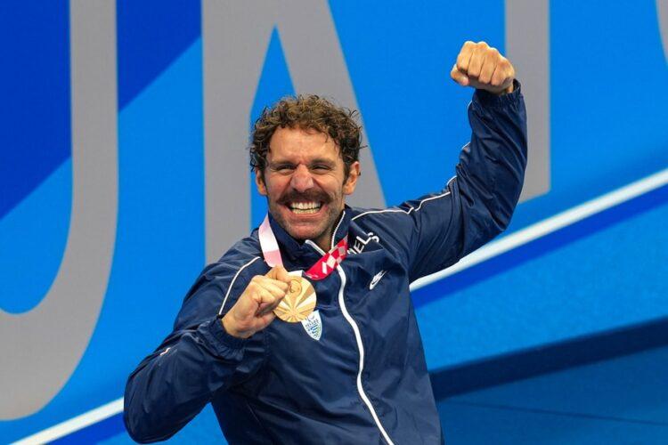Παραολυμπιακοί Αγώνες: Χάλκινος ο Χανιώτης Παραολυμπιονίκης Αντώνης Τσαπατάκης