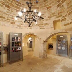 Tο παλιό Χαμάμ έγινε… αίθουσα τέχνης στα Χανιά