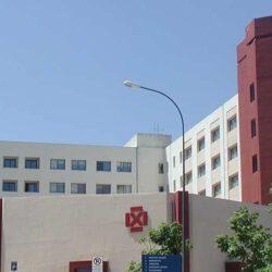 Ο αριθμός των ασθενών που νοσηλεύονται με κορωνοϊό στο Νοσοκομείο Χανίων