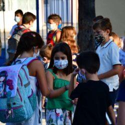 Χανιά: Πώς θα λειτουργήσουν τα σχολεία από Δευτέρα