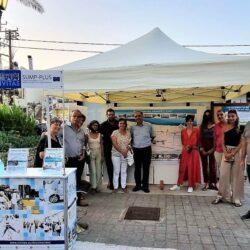 Κάτοικοι και επισκέπτες του Πλατανιά σχεδιάζουν μια πιο βιώσιμη, ασφαλή και προσβάσιμη πόλη