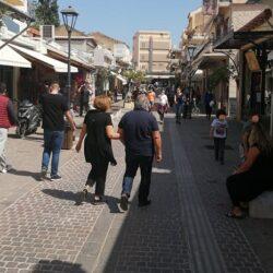 Κορωνοϊός: Τέλος τα περιοριστικα μέτρα στα Χανιά