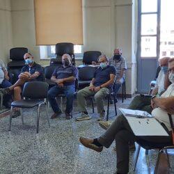 Εναρκτήριες συναντήσεις στα Χανιά της δράσης Interact in Crete του προγράμματος ELENA