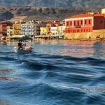Φθινοπωρικό σκηνικό του καιρού στην Κρήτη