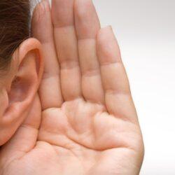 Ακοή: Ποια είναι η Νο1 απειλή;
