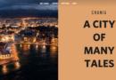 chaniatourism.gr – Σε λειτουργία η ανανεωμένη ιστοσελίδα τουρισμού του Δήμου Χανίων