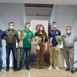 Ο Δήμος Κισσάμου βράβευσε αθλητές που διακρίθηκαν