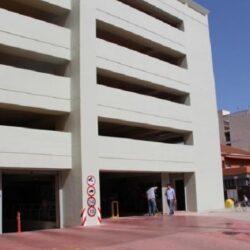 Σε 24ωρη λειτουργία ο δημοτικός χώρος στάθμευσης στην Περίδου