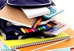 Συγκέντρωση σχολικών ειδών για οικονομικά ασθενέστερους μαθητές στον δήμο Πλατανιά