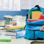«Κανένας μαθητής χωρίς σχολικά είδη» για τρίτη χρονιά