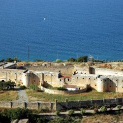 Ψήφισμα του Περιφερειακού Συμβουλίου Κρήτης για την διάσωση του ιστορικού Φρουρίου Ιτζεδίν